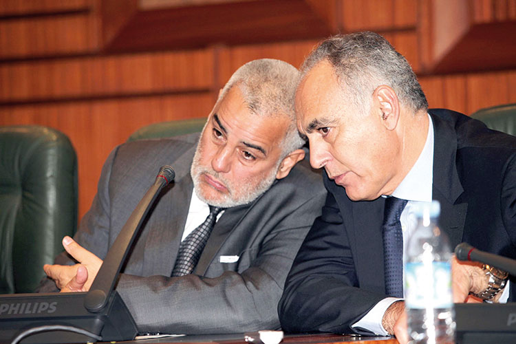 أعطاب الدبلوماسية في العلاقات المغربية الأوربية