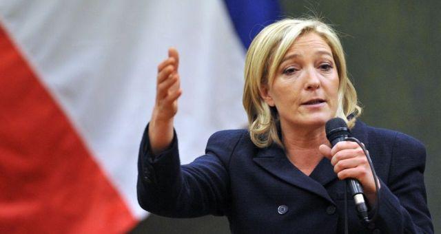 اليمين المتطرف الفرنسي يخرج خاوي الوفاض من الدور الثاني في الانتخابات الجهوية