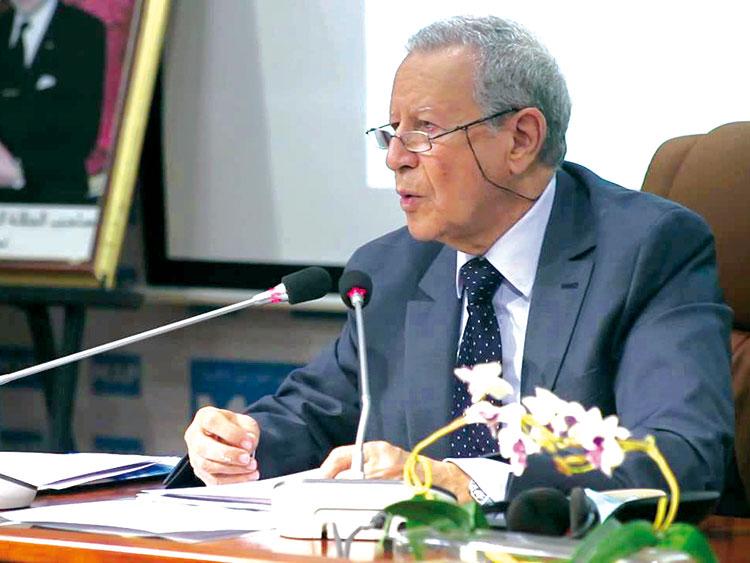 وزارة بلمختار تتخبط في اختلالات جسيمة على مستوى الحكامة