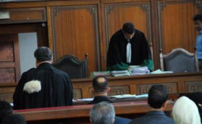 الحبس لضابط عسكري وابنه بتهمة الاعتداء على تلميذ بمكناس