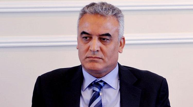 أبرشان: «يلزمنا 600 مليون سنتيم لتجاوز أزمة اتحاد طنجة»