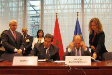 المغرب يعبر عن اندهاشه إثر قرار المحكمة الأوروبية بشأن الاتفاق الفلاحي
