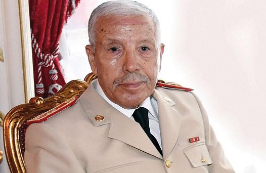 تحقيقات عروب حول السطو على الفيلات العسكرية بالصحراء تطيح بجنرال