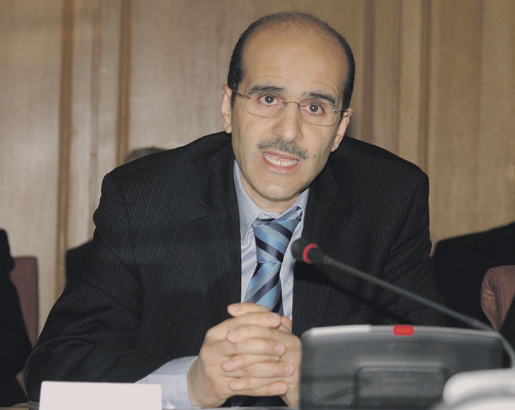 فضيحة… وزير الميزانية يفشل في وضع ميزانية مجلس مدينة فاس