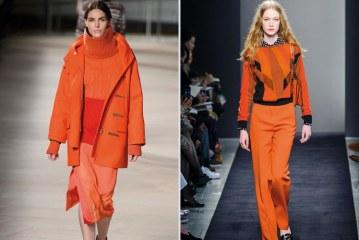 البرتقالي.. حيوية في أيام الشتاء الباردة