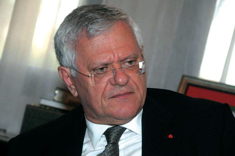 بنهيمة يعرض الخطة الجديدة لتطوير خدمات الخطوط الملكية المغربية