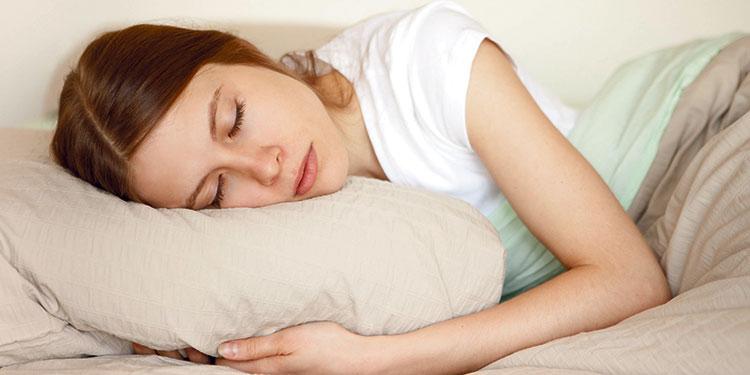 ثماني نصائح لنوم صحي