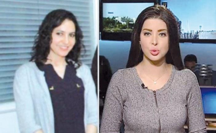 أحمد منصور بين مغربيتين.. وفاء الحميدي وكريمة فريطس
