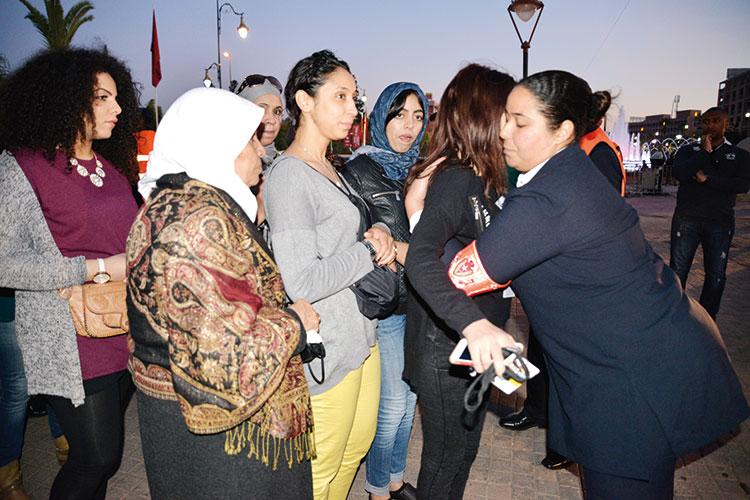 فنانون مغاربة متذمرون من التهميش بمهرجان مراكش السينمائي