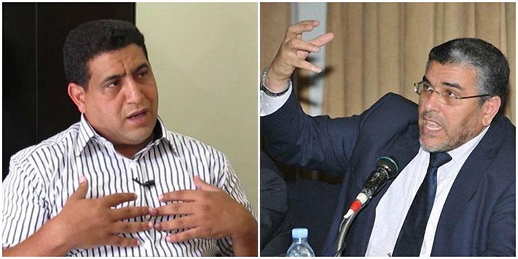 الرميد يحيل القاضي الهيني على المجلس الأعلى للقضاء لمحاكمته