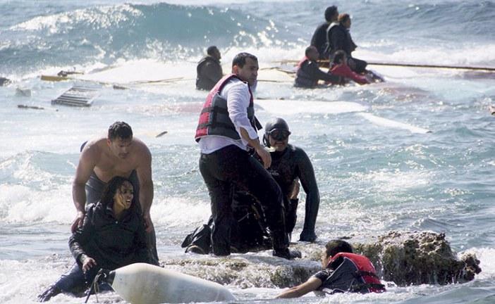 حكايات مهاجرين علقوا بمدينة «إزمير» التركية بعد سرقة ما بحوزتهم