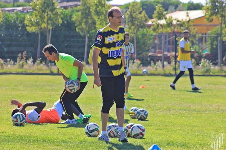 لافاني: «استطعت إيجاد الحماس المفقود داخل لاعبي المغرب الفاسي»