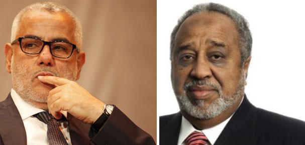العمودي يتهم بنكيران بإغراق «سامير» في الأزمة ويهدده بجر الحكومة المغربية أمام المركز الدولي لتسوية منازعات الاستثمار