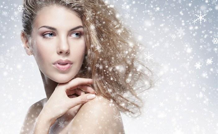 كيف تعتنين ببشرتك خلال فصل الشتاء