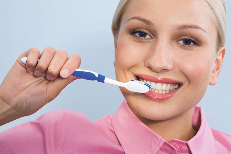 لتسكين آلام الأسنان على الفور
