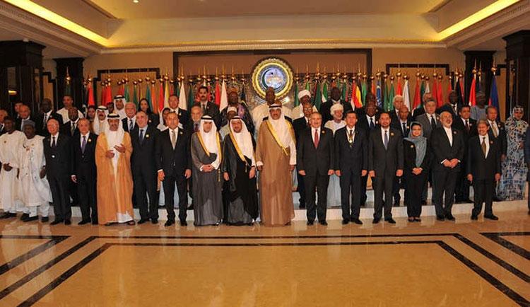 السعودية تعلن تشكيل تحالف عسكري اسلامي ضد الإرهاب يشارك فيه المغرب وتغيب عنه الجزائر