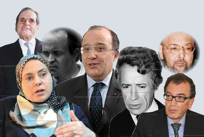 حكاية أشخاص قضوا فترة «تمرين» في دواوين قبل أن يتحولوا إلى وزراء