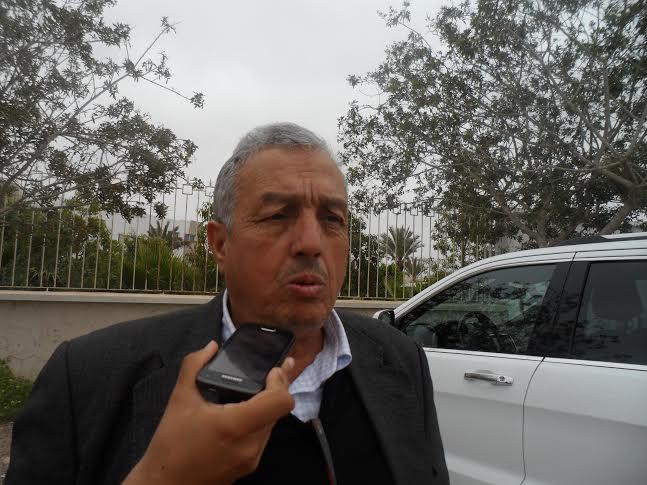 القنصل العام لروسيا: «على المصدرين المغاربة أن ينتهزوا الفرصة لمضاعفة الصادرات الفلاحية إلى روسيا»