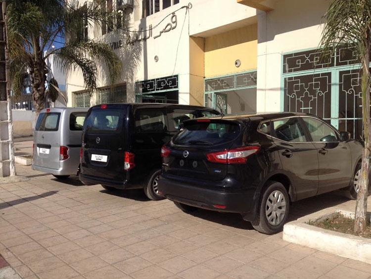 سخط ببلدية وزان بسبب اقتناء «البيجيدي» سيارات فاخرة بمبلغ 59 مليونا