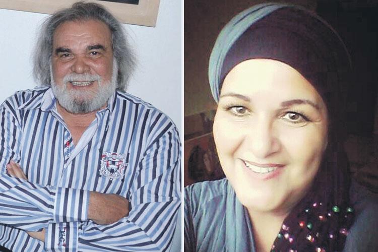 وشاي ومفتاح يطلقان النار على مهرجان مراكش للفيلم