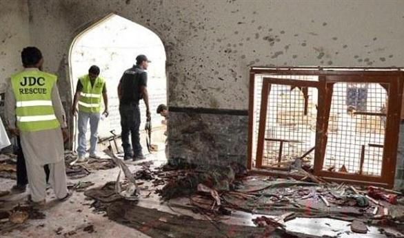 الخارجية : المغرب يدين الهجوم على مسجد الأحساء بالسعودية