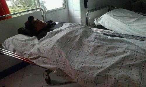 تطورات مثيرة في قضية دهس الكاتب العام لجماعة تطوان حارس أمن خاص بمستشفى سانية الرمل