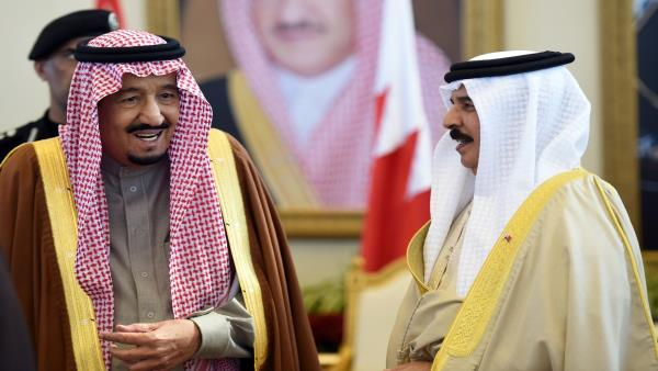 البحرين وسودان تقطعان علاقتهما الدبلوماسية بإيران تضامنا مع السعودية
