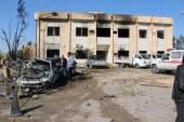 مقتل 47 شخصا في أسوء هجوم بالقنابل بليبيا منذ سقوط نظام القدافي
