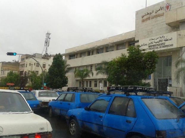 نقابة لـ«الطاكسيات» ببرشيد تطالب بتفعيل محاضر اجتماعاتها مع العمالة