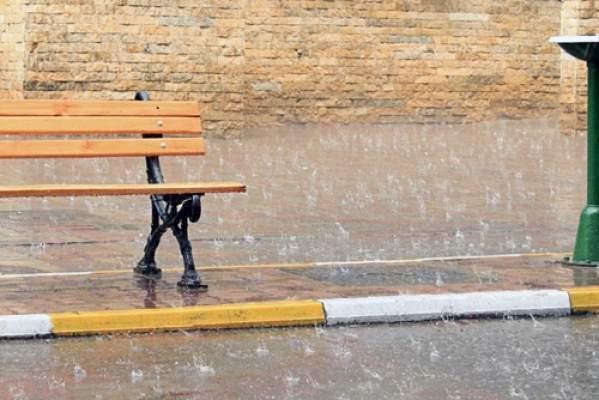 الأرصاد الجوية : أمطار غد الاثنين في ربوع المملكة