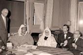 مغاربة حضروا مفاوضات «إكس ليبان» انصرفوا للسياحة وشراء الهدايا