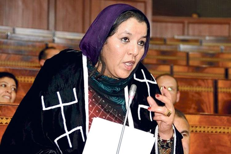 اتهام تابعمرانت بإهانة ذكرى الراحل عموري مبارك