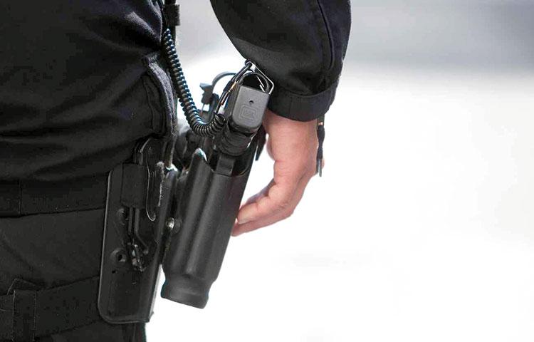 هكذا استنفرت مصالح أمن الرباط لاستعادة المسدس الذي أضاعه شرطي مخمور