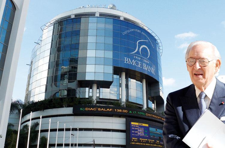 تفاصيل جديدة في قضية نزاع الملياردير بنجلون مع مسؤول بنكي مطرود