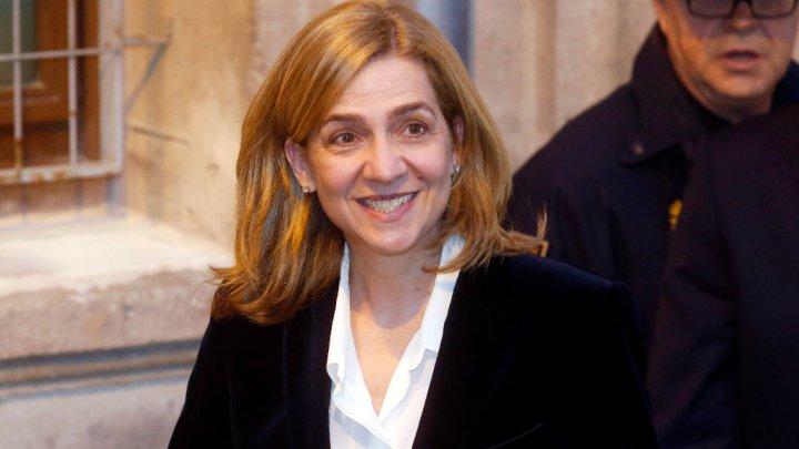 شقيقة ملك إسبانيا أمام المحكمة بتهم الفساد