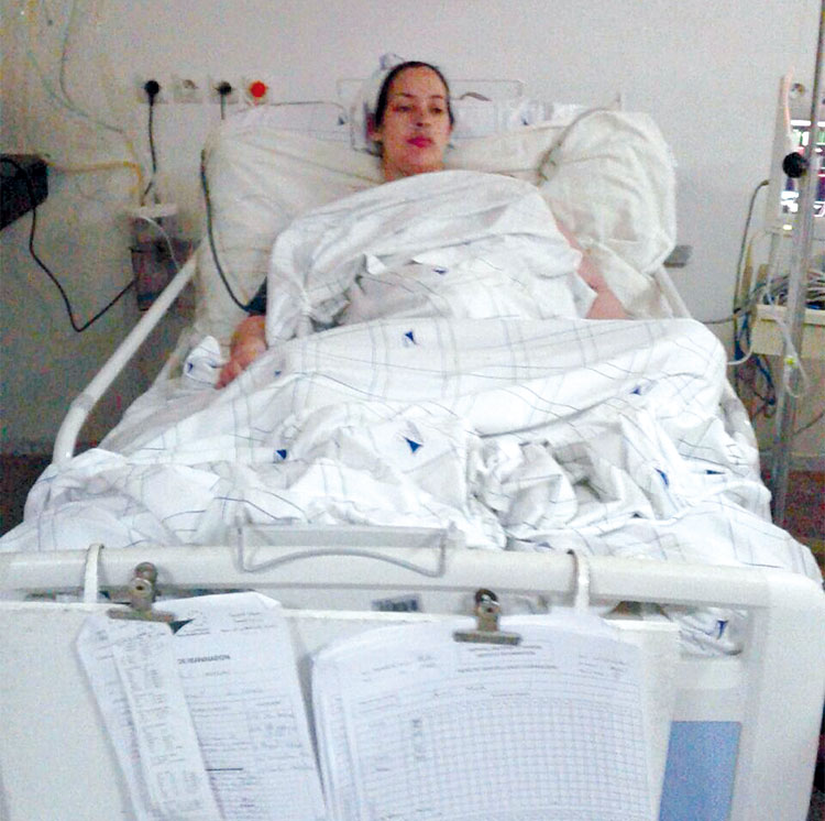 إدارة مستشفى السويسي تقلل من شأن حادث «حرق» امرأة داخل حمام المؤسسة
