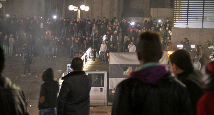 اتهام مئات المغاربة بالوقوف وراء أحداث كولونيا الألمانية