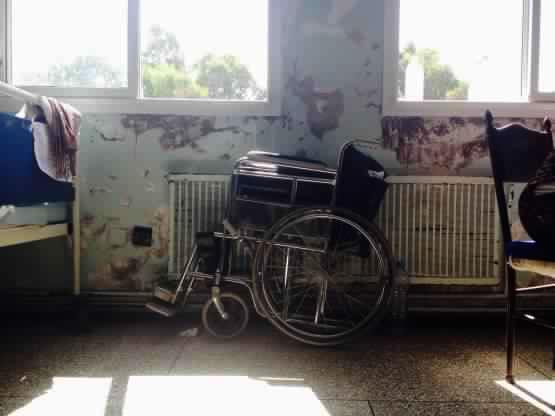 تقرير إسباني عن مستشفيات طنجة يضع المساعدات الأوربية للمغرب على المحك