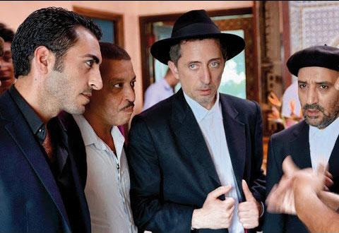 أفلام مغربية بدور العرض