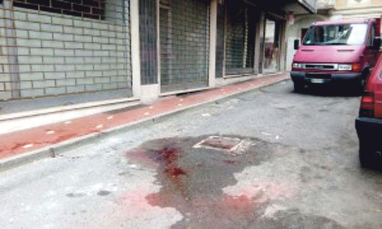 تحرش ينتهي بقتل مهاجر مغربي من الخميسات لابن منطقته بإيطاليا