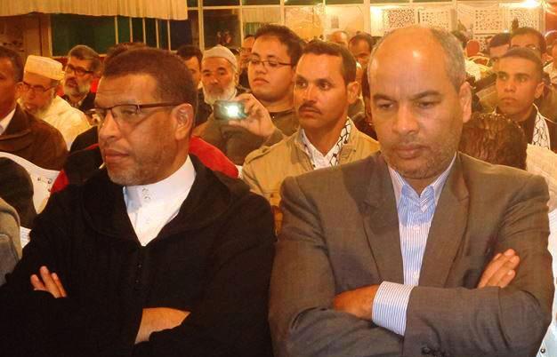 نائب كاتب بلدية آسفي يتهم «البيجيدي» بالفساد والعمدة لبداوي يدخل مكتبه متخفيا عن الساكنة