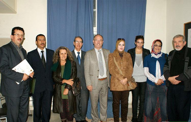 تطوان تحتضن فعاليات مهرجان فضاء تطوان المتوسطي للمسرح