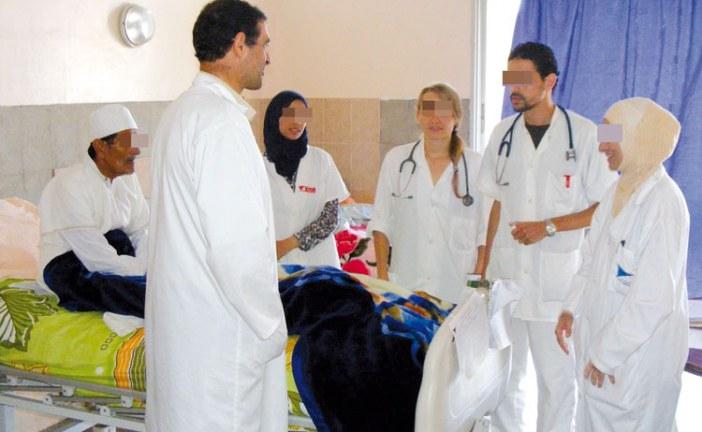 الأخبار تكشف عن الوجه الآخر لمهنة الطب بالمغرب