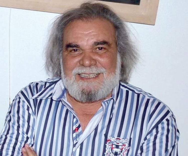 محمد مفتاح وجها لوجه مع عادل إمام في مسلسل رمضاني