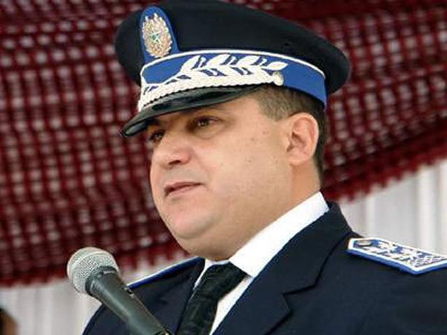 تعيين الدخيسي والي أمن مراكش مديرا للشرطة القضائية بالمديرية العامة للأمن الوطني