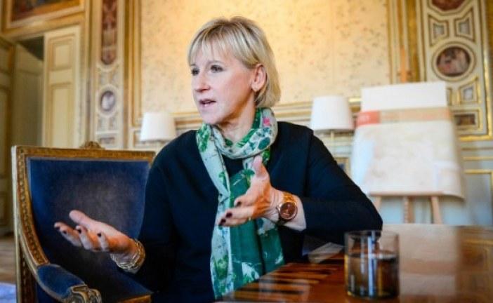 """السويد تتراجع عن مشروع قانون للإعتراف ب""""البوليساريو"""""""