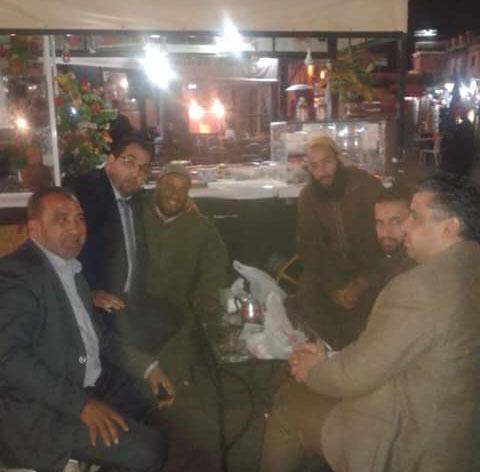النائبان الأول والثالث لعمدة مراكش يرخصان لـ«كروسة» بجامع الفنا بالربط بشبكة الكهرباء