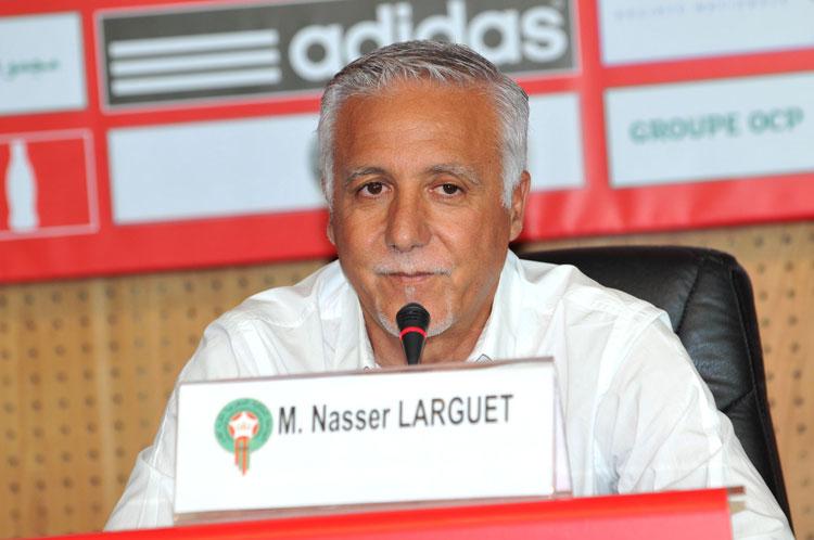 مدربون مغاربة في الإمارات ينقلون معركتهم ضد لارغيت إلى قبة البرلمان