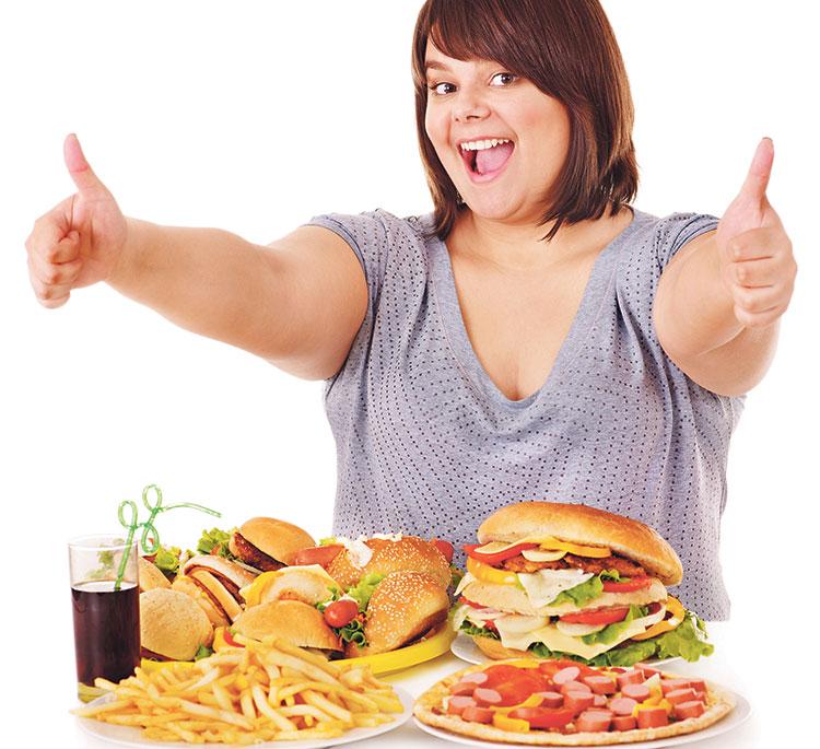 10 أطعمة مسرطنة لا ينبغي أبدا أن تدخل فمك!