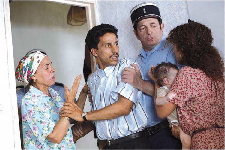 لطيفة زوجة عمر الرداد التي حولتها قضيته من ربة بيت إلى مناضلة حقوقية